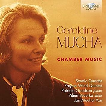 Mucha: Chamber Music
