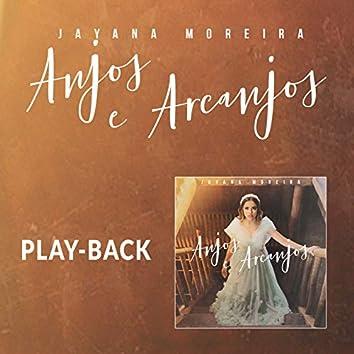 Anjos e Arcanjos (Playback)