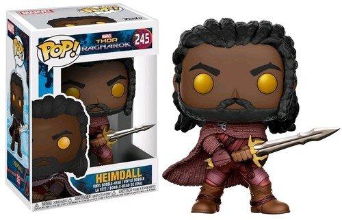 Marvel-Funko Pop Thor: Ragnarok Figura de Vinilo Heimdall,