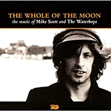 The Whole Of The Moon - The Music Of...