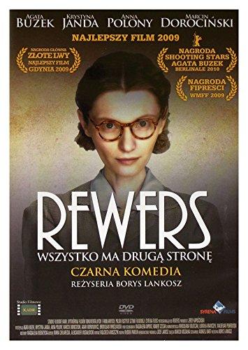 Rewers [DVD] [Region 2] (Deutsche Untertitel)