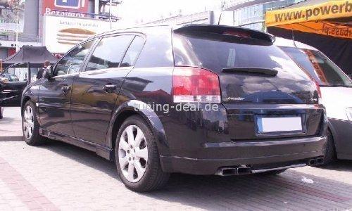 Opel Signum Caravan Heckspoiler Spoiler Tuning OPC