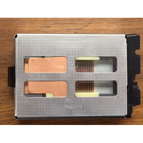 Genuine Panasonic Hard Drive Caddy for Toughbook CF-30//CF-31 with 500GB HDD.
