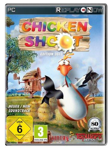 Chicken Shoot - Edition 2012 [Edizione: Germania]