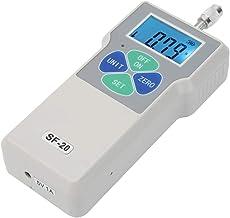 Medidor de força digital lembrete de bateria fraca Sensor de alta sensibilidade Medidor de força de alta precisão para cir...