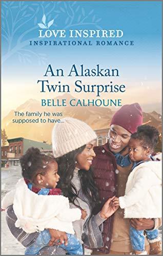 An Alaskan Twin Surprise (Home to Owl Creek Book 2)