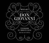 Mozart: Don Giovanni - MusicAeterna Chor & Orchester