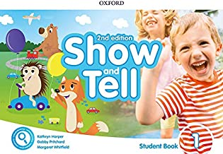 Show and Tell: Level 1: Student Book Pack