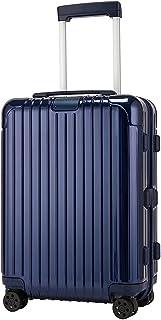 [ リモワ ] RIMOWA エッセンシャル キャビン S 34L 4輪 機内持ち込み スーツケース キャリーケース キャリーバッグ 83252604 Essential Cabin S 旧 サルサ 【NEWモデル】 [並行輸入品]