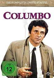 Columbo Das Aschenpuzzle