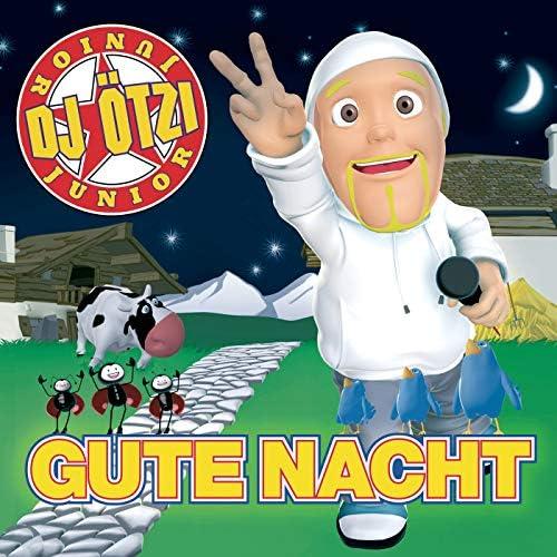 DJ Ötzi Junior