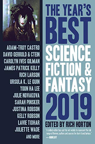 The Year's Best Science Fiction ...