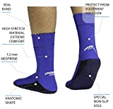 Zoom IMG-2 cressi ultra stretch socks calzari