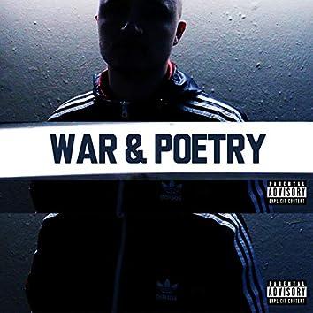 War & Poetry