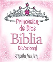 Princesita de Dios Biblia devocional (Spanish Edition)