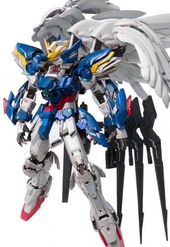 GFF METAL COMPOSITE XXXG-00W0 Wing Gundam Zero(EW ver.)