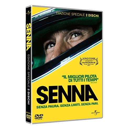 Senna (Special Edition) (2 Dvd)