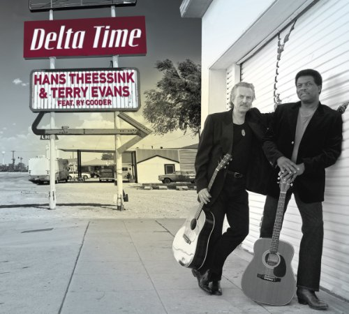 Delta Time [Vinyl LP]