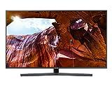 Samsung UE-55RU7400 LED-Fernseher, schwarz, UltraHD, Triple Tuner, SmartTV, WLAN