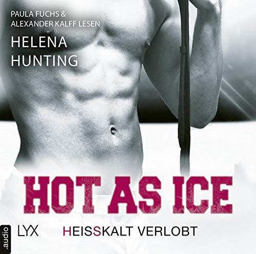 Hot as Ice - Heißkalt verlobt Titelbild