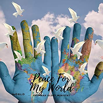 Peace For My World (Radio)