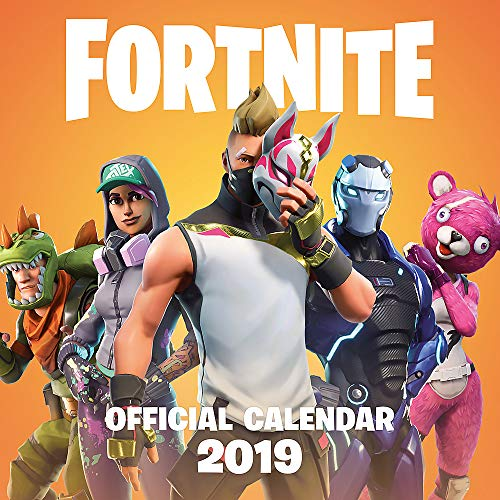 Fortnite Calendar