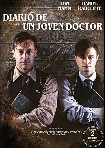Produktbild A Young Doctor's Notebook (DIARIO DE UN JOVEN DOCTOR: SERIE COMPLETA,  Spanien Import,  siehe Details für Sprachen)