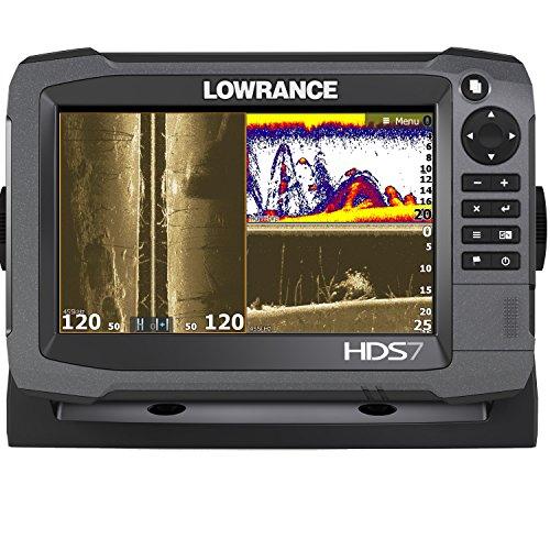 Lowrance HDS-7 Gen-3