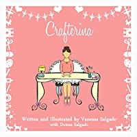 Crafterina (Olive Complexion): My Very Own Crafterina: Olive Complexion