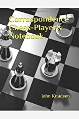 Correspondence Chess-Player's Notebook Paperback