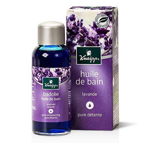 Kneipp Bath Oil Lavender 100ml