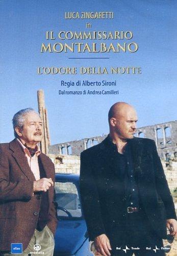 L'Odore Della Notte (Comm.Montalbano)