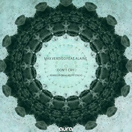 Max Vertigo feat. Alaine
