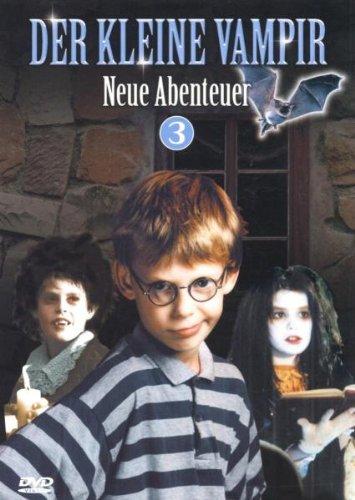 Der kleine Vampir - Neue Abenteuer 3