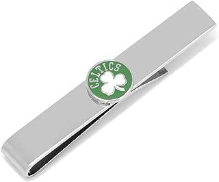 NBA Vintage Boston Celtics Tie Bar, Officially Licensed