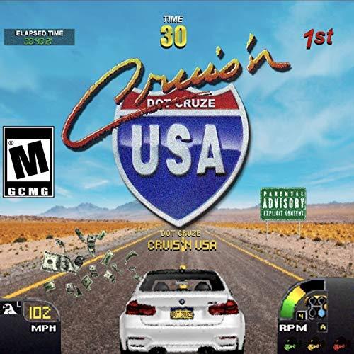 Cruis'n USA [Explicit]