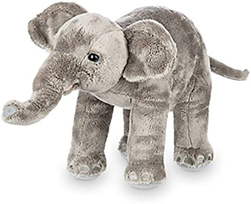Disney Store The Jungle Book Movie 9 Klint The Elephant Soft Plush Toy by Disney