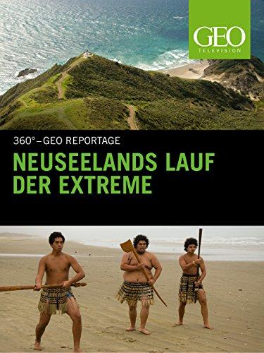 Neuseelands Lauf der Extreme