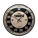 Nostalgic-Art 51080 BMW - Tachometer - Reloj Decorativo de Pared