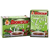 Broncolin Broncolin Tea 25-Bags 1.32 Oz, 1.32 Ounce