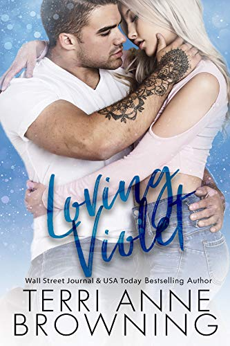 Loving Violet (Rockers' Legacy Book 4) (English Edition)
