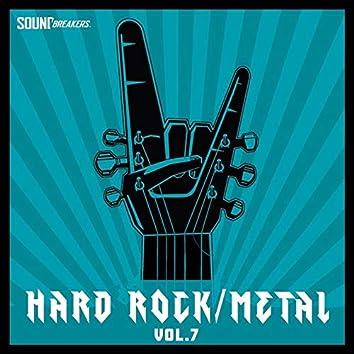 Hard Rock / Metal, Vol. 7