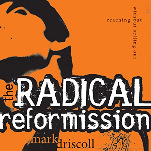 The Radical Reformission audiobook cover art