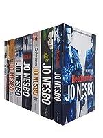 Jo Nesbo 8 Books Collection Set (The Bat, Headhunters, Cockroaches, The Devil's Star, Macbeth, Phantom, Midnight Sun, Blood On Snow) 9123965290 Book Cover