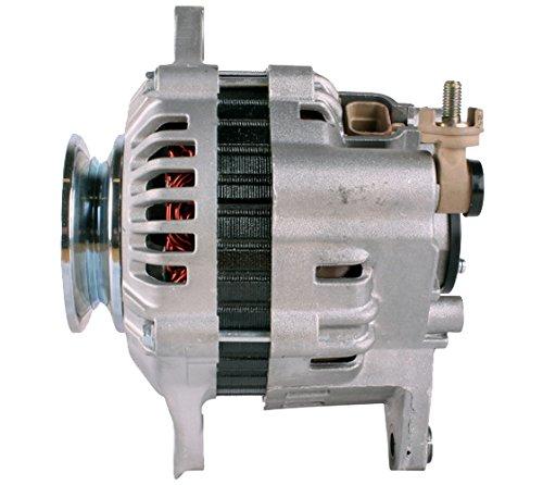 HELLA 8EL 012 428-281 Generator - 90A