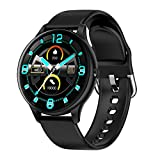 LIGE Men <span class='highlight'>Smart</span> <span class='highlight'>Watch</span>, <span class='highlight'>Activity</span> Fitness <span class='highlight'>Trackers</span> Heart Rate Blood Pressure Blood Oxygen, IP67 Waterproof <span class='highlight'><span class='highlight'>Smart</span><span class='highlight'>watch</span></span> <span class='highlight'>Bluetooth</span> <span class='highlight'>Smart</span> Bracelet for Women Men iOS Android Phones