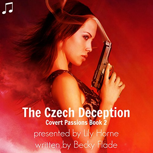 The Czech Deception cover art