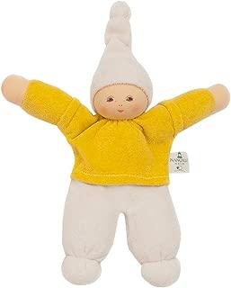 Nanchen Organic Cotton Waldorf Doll