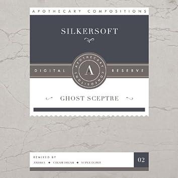 Ghost Sceptre - EP