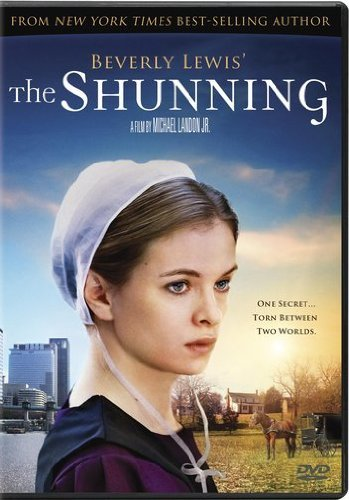 Beverly Lewis' the Shunning by Sony Pictures Home Entertainment